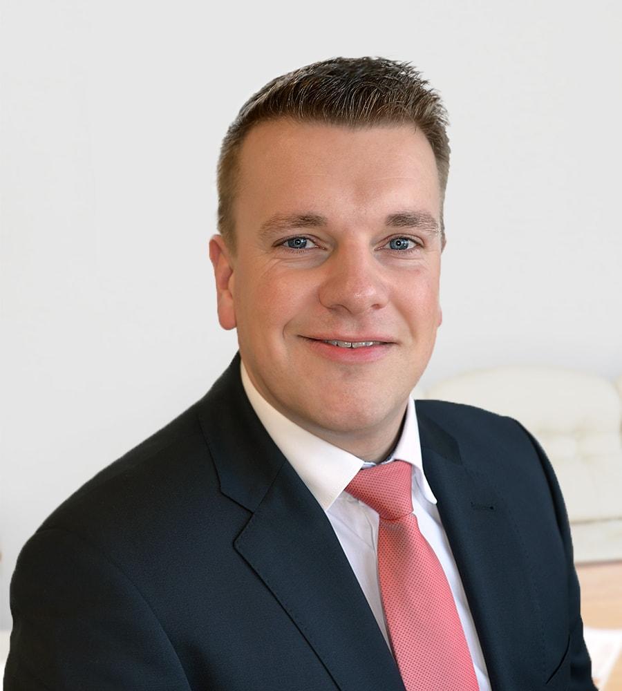 Dr. Schröder Christian Benthien