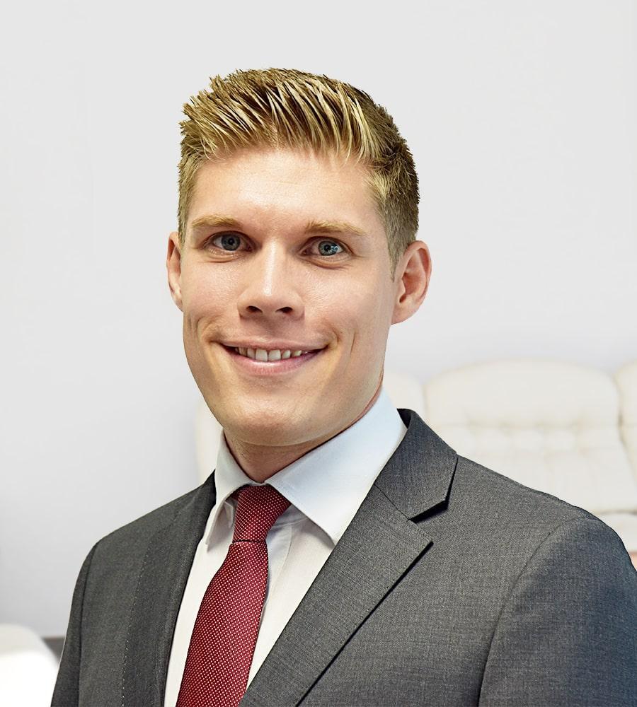 Dr. Schröder Ove Max Hoppe