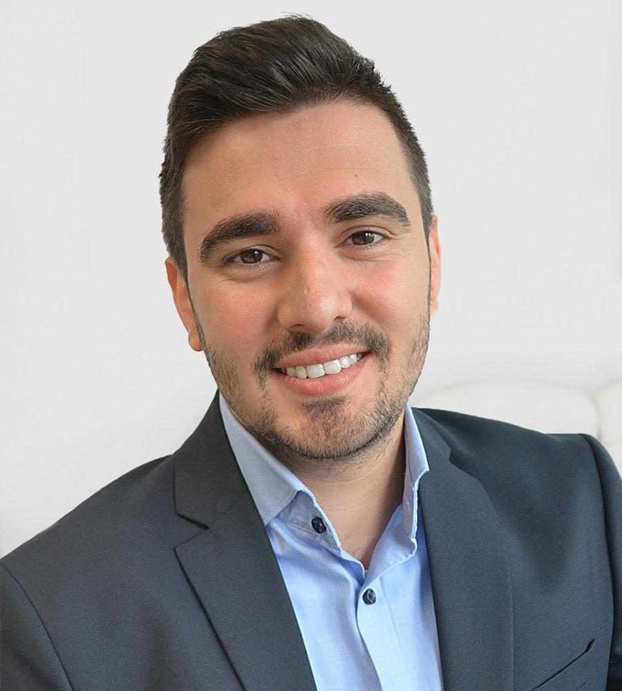 Dr. Schröder Calogero Riccardo Destro