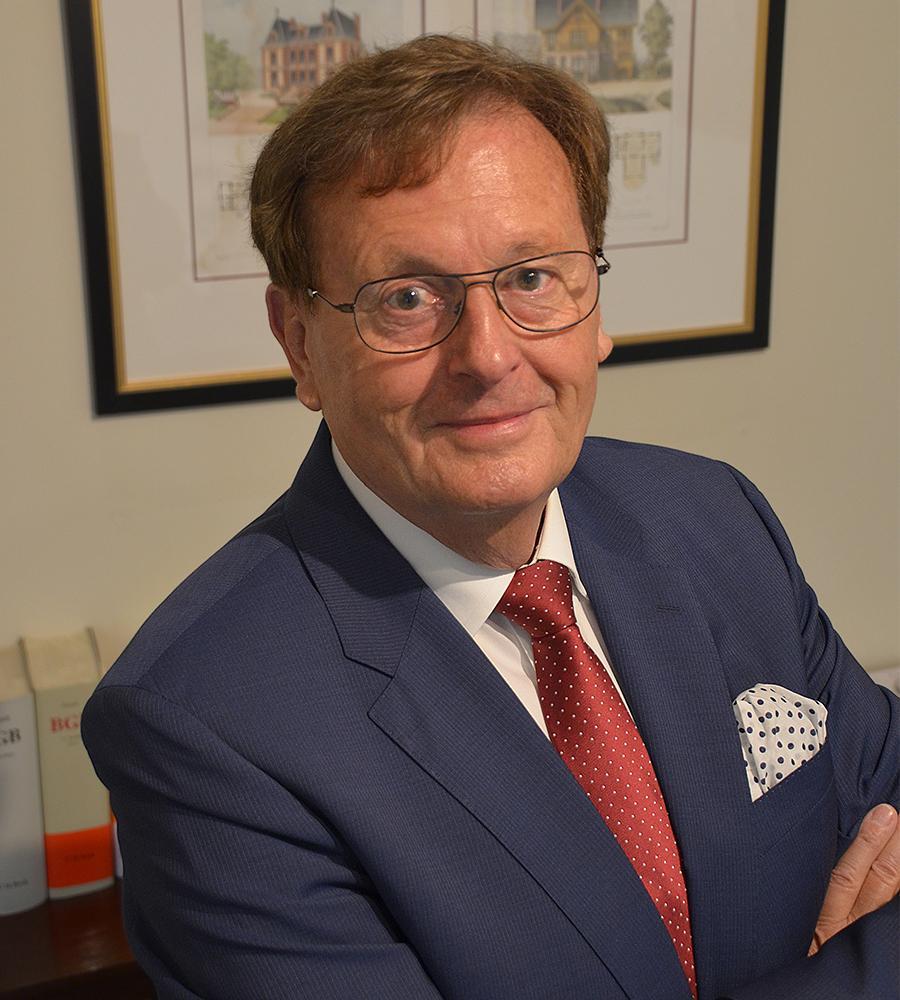 Dr. Schröder Detlef G. Seefeld