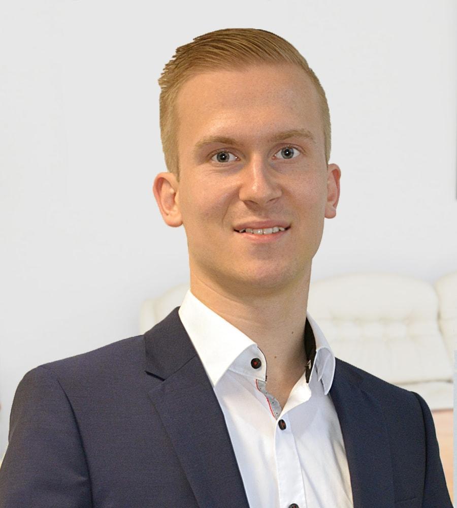 Dr. Schröder Timo Witthaus