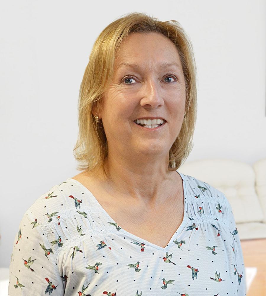 Dr. Schröder Karin Iden